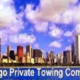 Chicago private towing