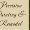 Precision painting & remodel