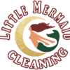 Little Mermaid Cleaning