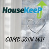 House Keep-Up Co.