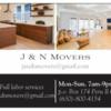 J & N Movers LLC