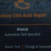 Greasy Elbo Auto Repair