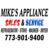 Mike's Appliance Repair